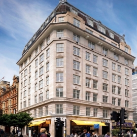 One Southampton Street Covent Garden London