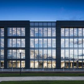 Lidl Headquarters Dublin