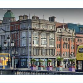 Ballast House Westmoreland Street Dublin 2