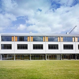 Blackrock College Extension Dublin