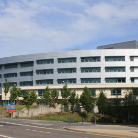Cork University Cardiac & Renal Unit