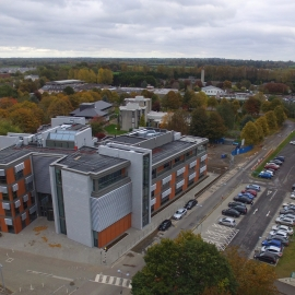 Maynooth University Education Hub