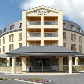 The Rose Hotel Fels Point Tralee