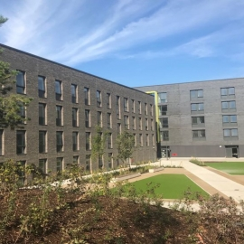 NUI Galway Student Accommodation Phase 1