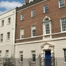 8-9 & 10 Henrietta Street Dublin