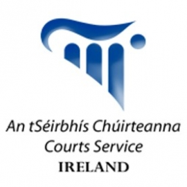 Irish Courts Service