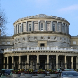 National Library James Joyce Museum