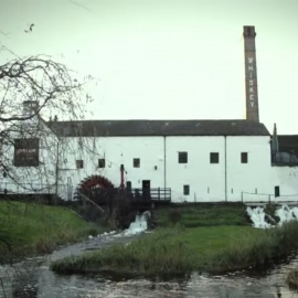 Kilbeggan Distillery Westmeath