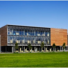 Maynooth University Iontas Building