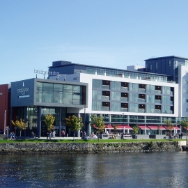 Bridgewater Development Arklow