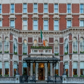 Shelbourne Hotel Wellness Centre Dublin