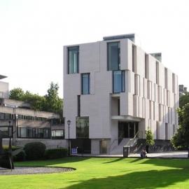 Trinity College Long Room Research Hub