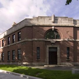 State Pathologists Office & Mortuary Whitehall