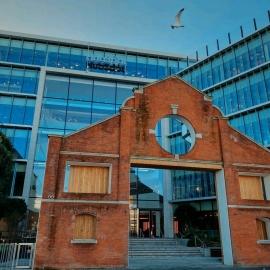 Bank of Ireland Baggot Plaza Dublin