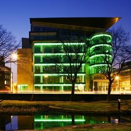 Bord Gais Energy HQ Warrington Place Dublin